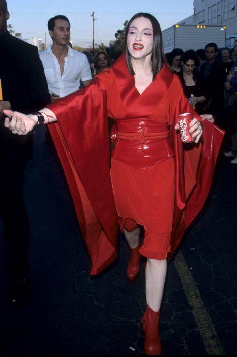 Madonna 1999