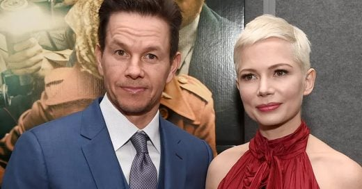Mark Wahlberg dona 1.5 millones de dólares a Time's Up a nombre de Michelle Williams