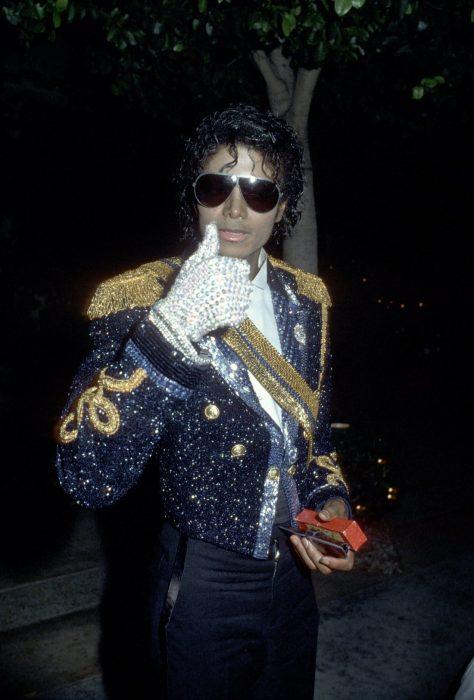 Michael Jackson 1984 Grammy