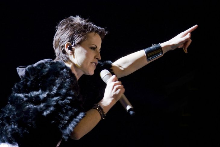 dolores the cranberries
