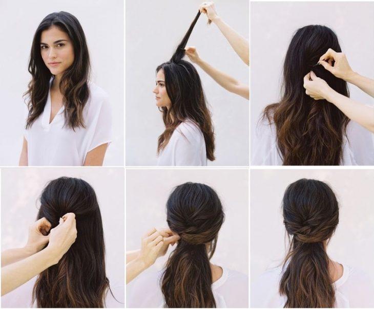guia de peinado