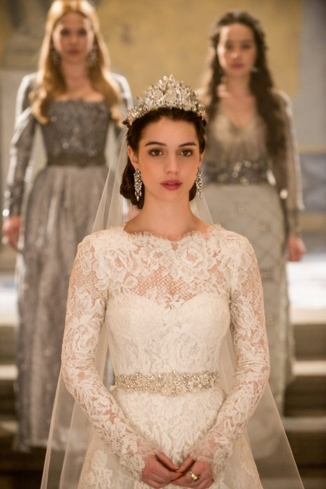 Queen Mary Stuart