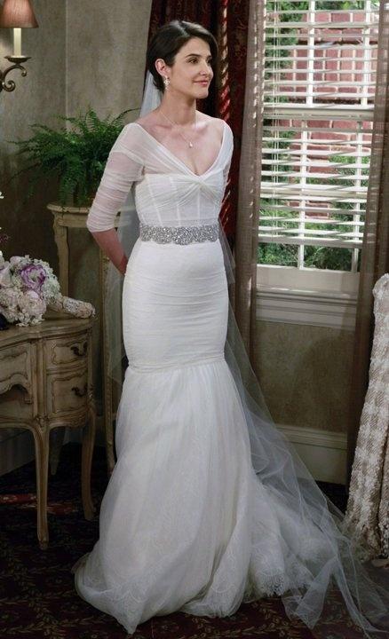 20 vestidos de novia de tus series de televisión favoritas