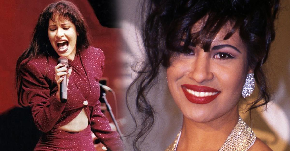 Selena Quintanilla tendra una serie inspirada en su vida