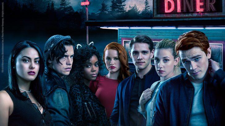 Escena de Riverdale