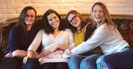 The Sisterhood of The Traveling Pants se reúne