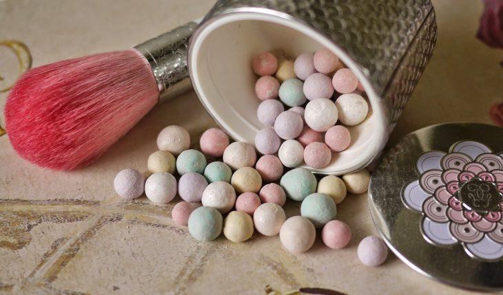 perlas bronceadoras