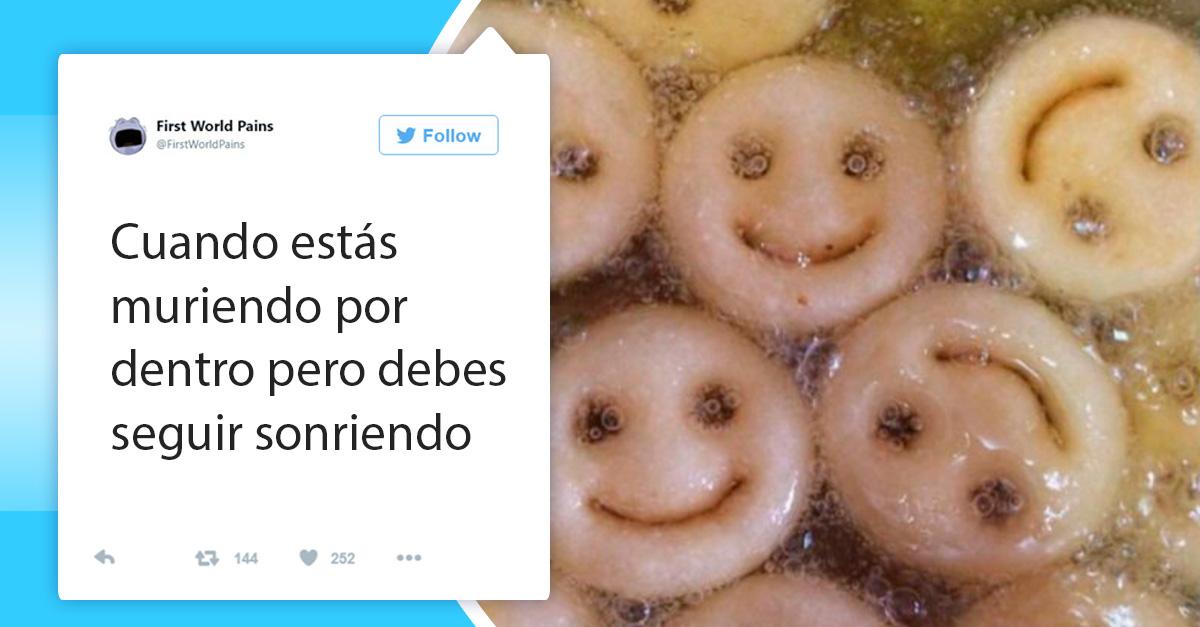 15 Tuits para sentirte positiva todo el día; comparte risas