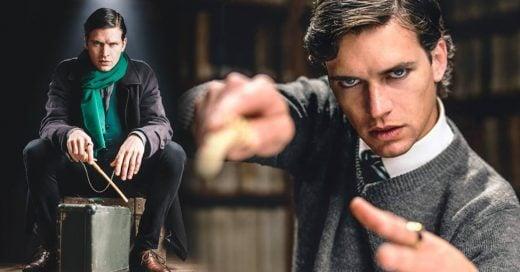 'Voldemort: los orígenes del heredero', se estrena mañana y no podemos esperar ni un segundo más para verla