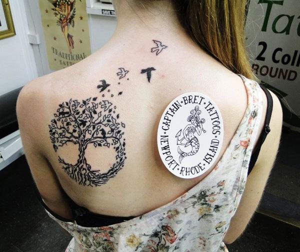 10 Tatuajes De Símbolos Celtas Para Las Chicas Más Místicas