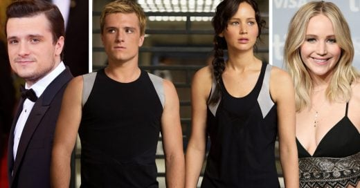 Así luce el elenco de 'Los juegos del hambre' a 6 años de su estreno