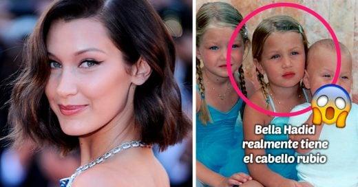 15 Famosas que han cambiado su tono de cabello natural sin que nadie lo notáramos