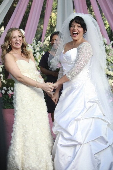 callie y arizona boda