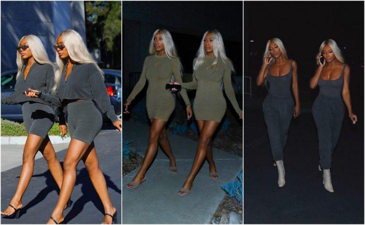 clones de kim kardashian