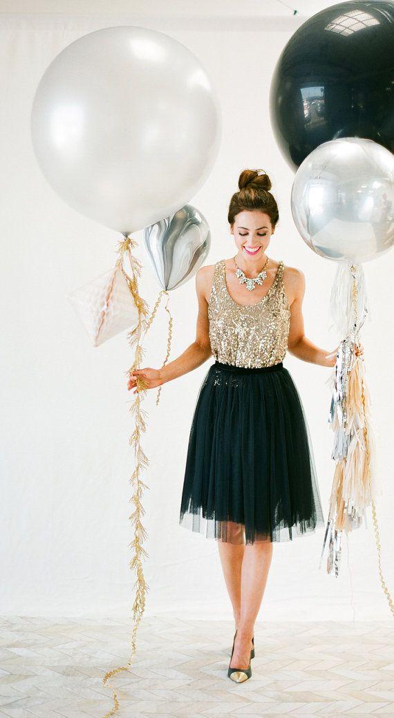 94e1f1f2b1 15 Ideas de outfits para verte guapísima en tu cumpleaños