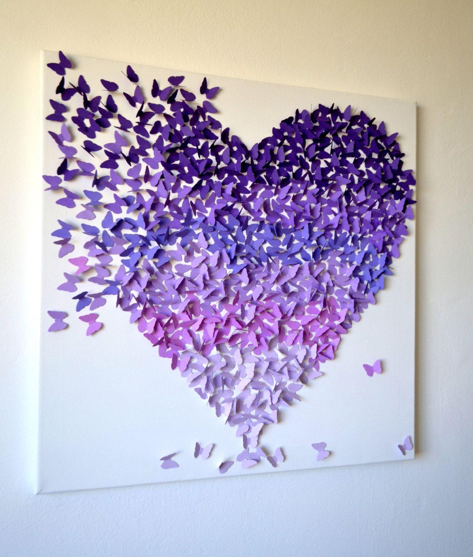 21 incre bles ideas para decorar las paredes de tu hogar diy - Papel para decorar paredes modernos ...