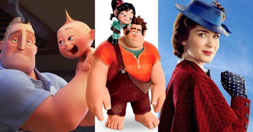 12 Estrenos de Disney en 2018 y no querrás perderte ninguno