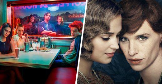 15 Estrenos de Netflix que se convertirán en tú mejor cita durante todo febrero