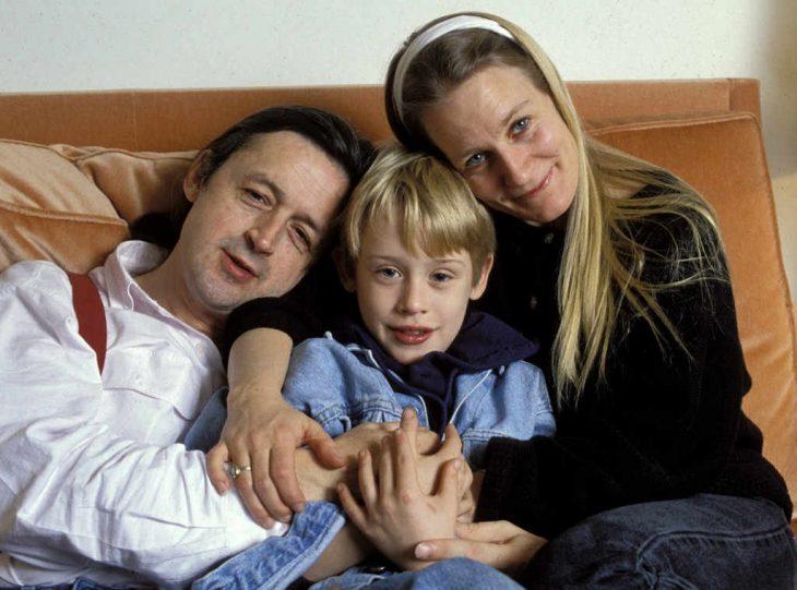 familia culkin