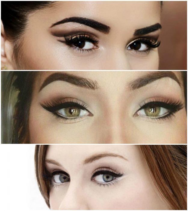 maquillaje para resaltar