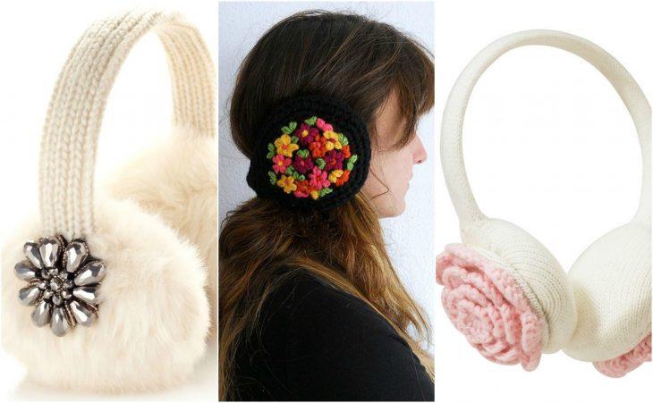 orejeras para invierno