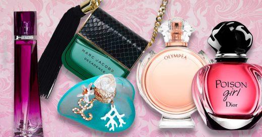 10 perfumes que vuelven locos a los chicos