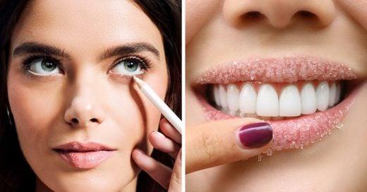 15 Consejos de maquillaje que toda chica debería conocer