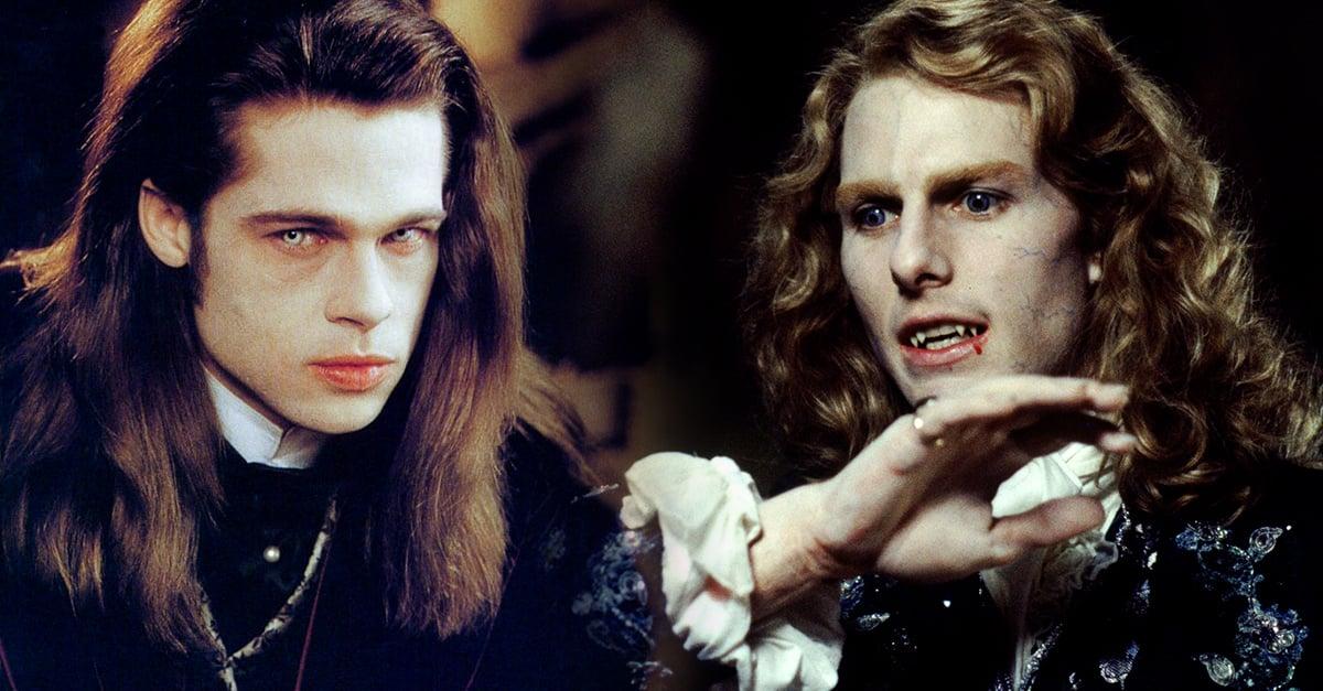 Más vampiros sexis para todas; las crónicas vampíricas de Anne Rice llegan a la tv