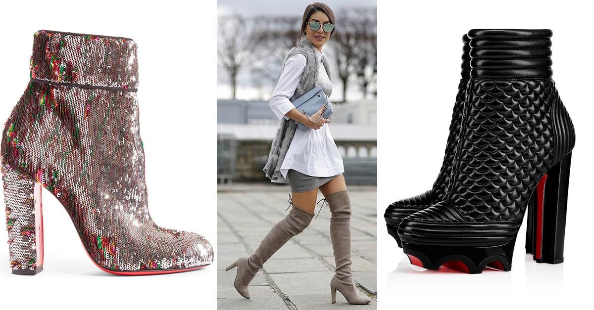 8 Modelos de zapatos que dominarán la temporada