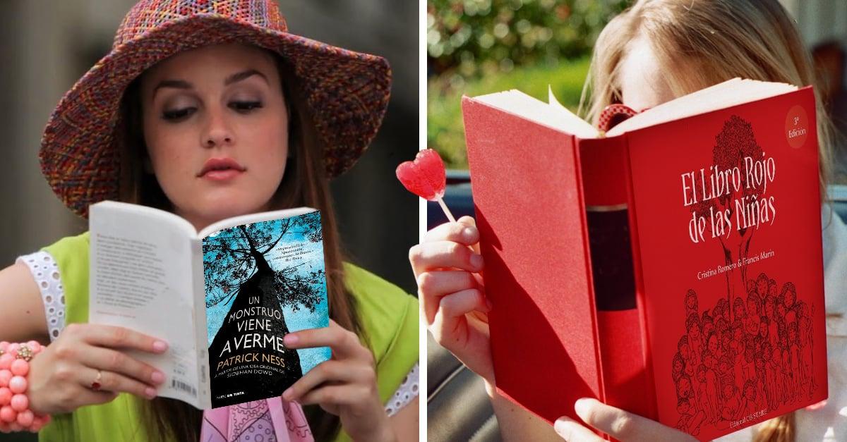 10 Libros que amarás y cambiarán tu forma de ver la vida