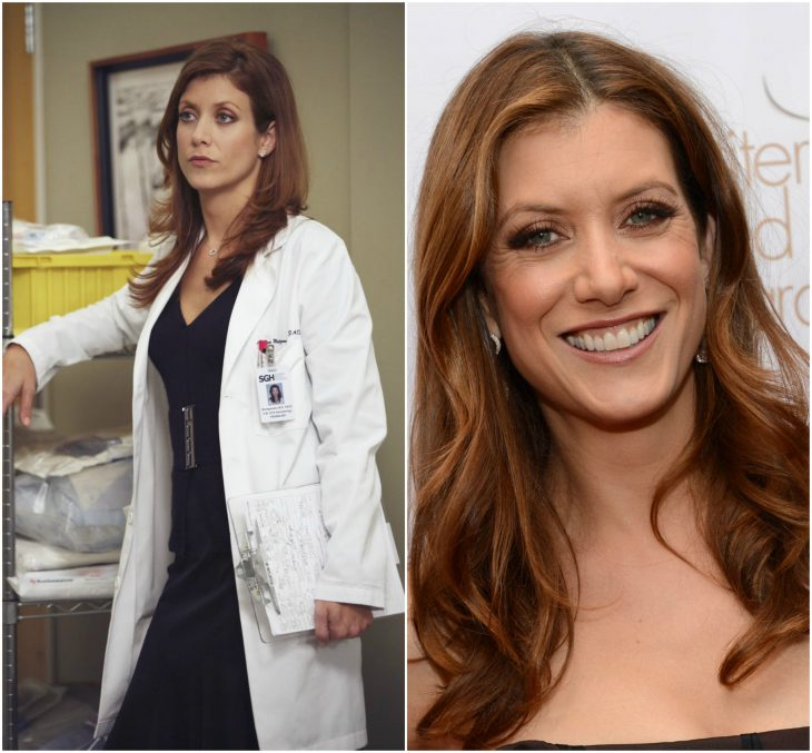 Addison Montgomery - Kate Walsh