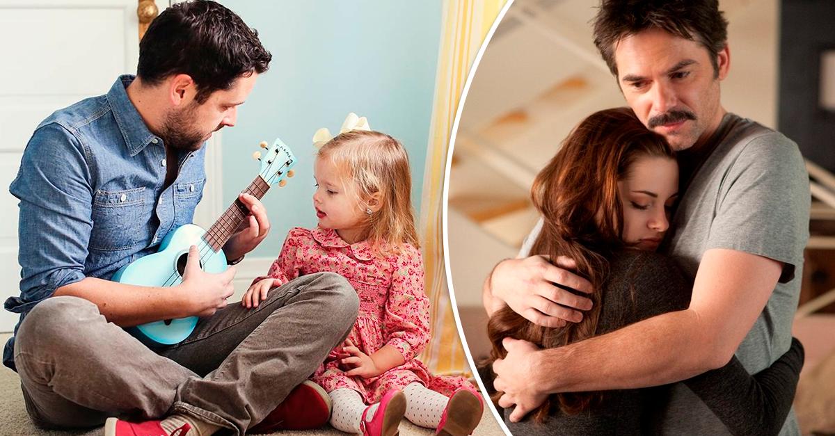 15 Cosas que toda chica debería agradecerle a su padre