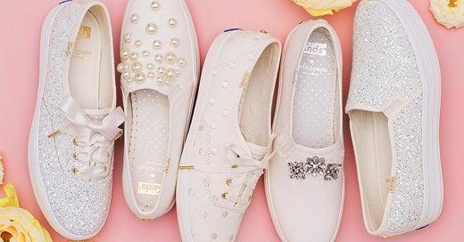 Este es el calzado con el que todas las quinceañeras sueñan