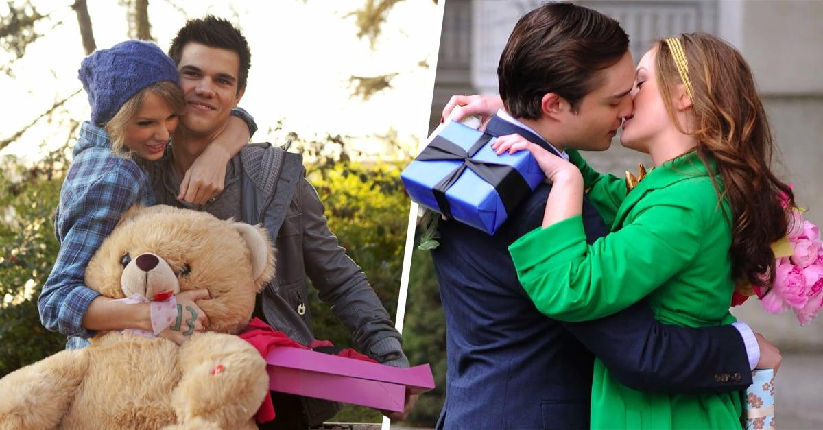 Esto es lo que significa lo que tu chico te regala en San Valentín