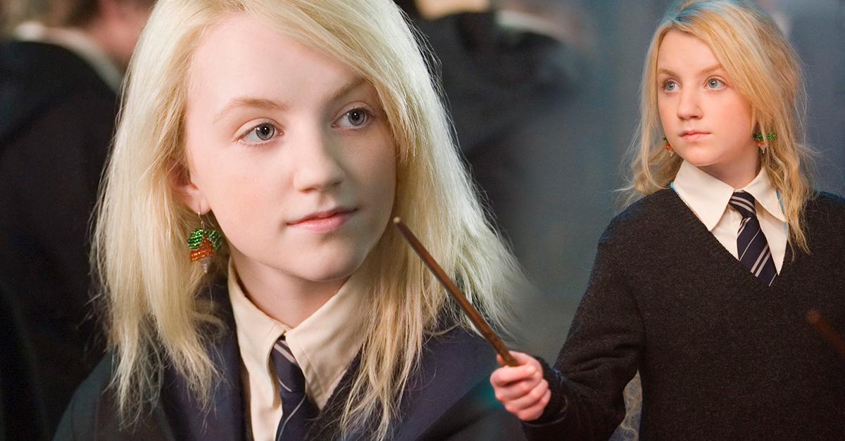 Actriz de Harry Potter revela cómo fue su batalla contra la anorexia