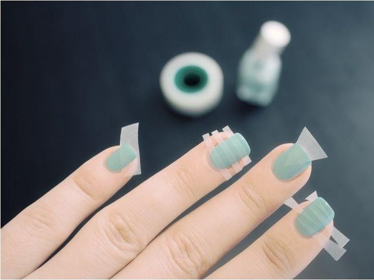 15 Sencillos tutoriales para decorar tus uñas en casa