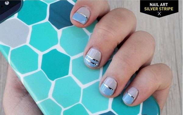 tutorial para uñas