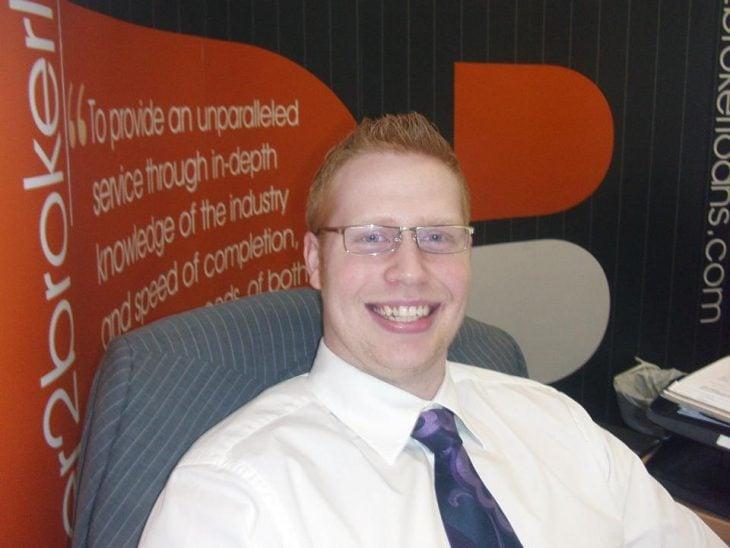 Gwilym Pugh 2007