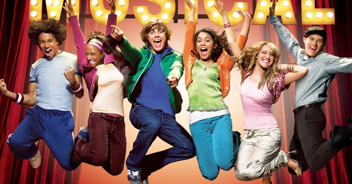 15 Datos de High School Musical que te darán justo en la nostalgia