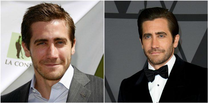 Jake Gyllenhaal 2008-2018