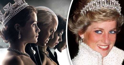 ¡Confirmado! Lady Di aparecerá en 'The Crown' antes de lo que habías imaginado