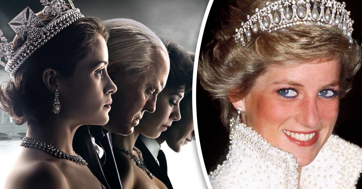 ¡Confirmado! Lady Di aparecerá en 'The Crown' antes de lo que habías imaginado
