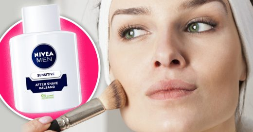 Nivea después del afeitado piel sensible: la opción economica de prebase