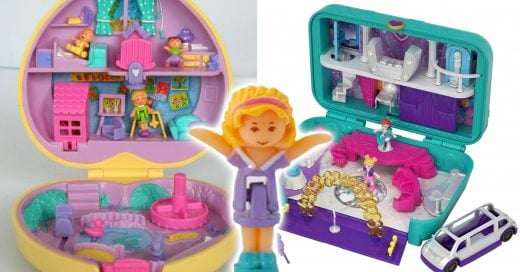 Polly Pocket está de regreso