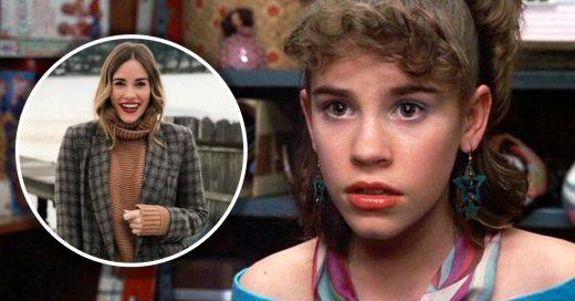 Así luce la niña de 'Si tuviera 30'; han pasado 13 años de su estreno y es idéntica a Jennifer Garner
