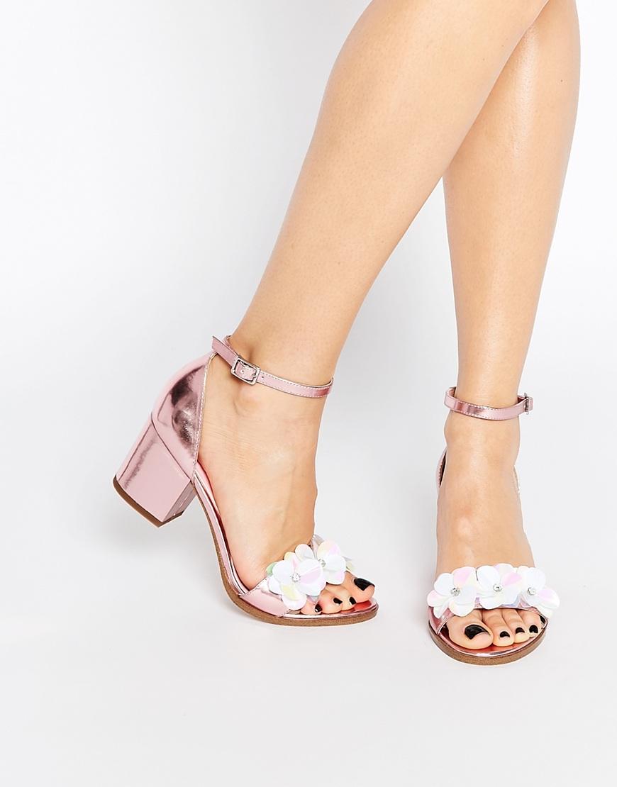 626f2da1c 15 Diseños de zapatos elegantes que te harán lucir hermosa