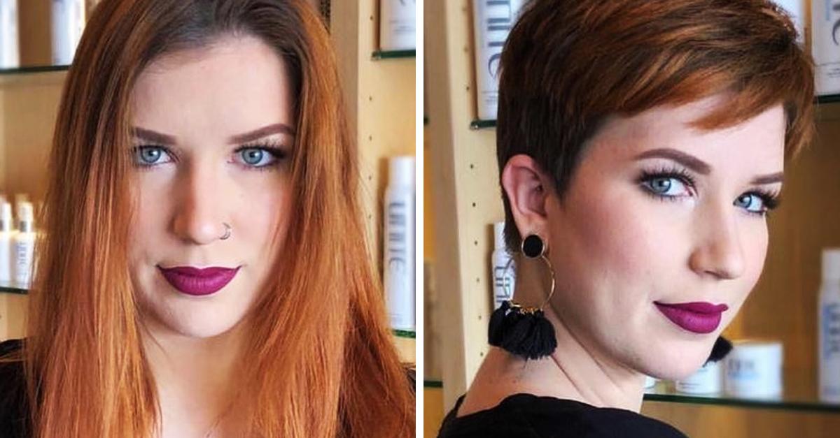 15 Chicas que cambiaron de look y ahora lucen completamente diferentes