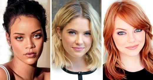 15 Secretos de las famosas para lidiar con el acné; algunas de ellas lo exterminaron por completo