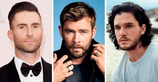 15 Peinados que hacen que los chicos se vean más guapos que nunca
