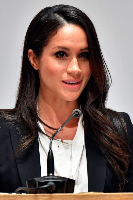 meghan markle discurso